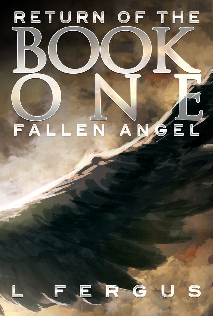 The first book in the Return of the Fallen Angel series.