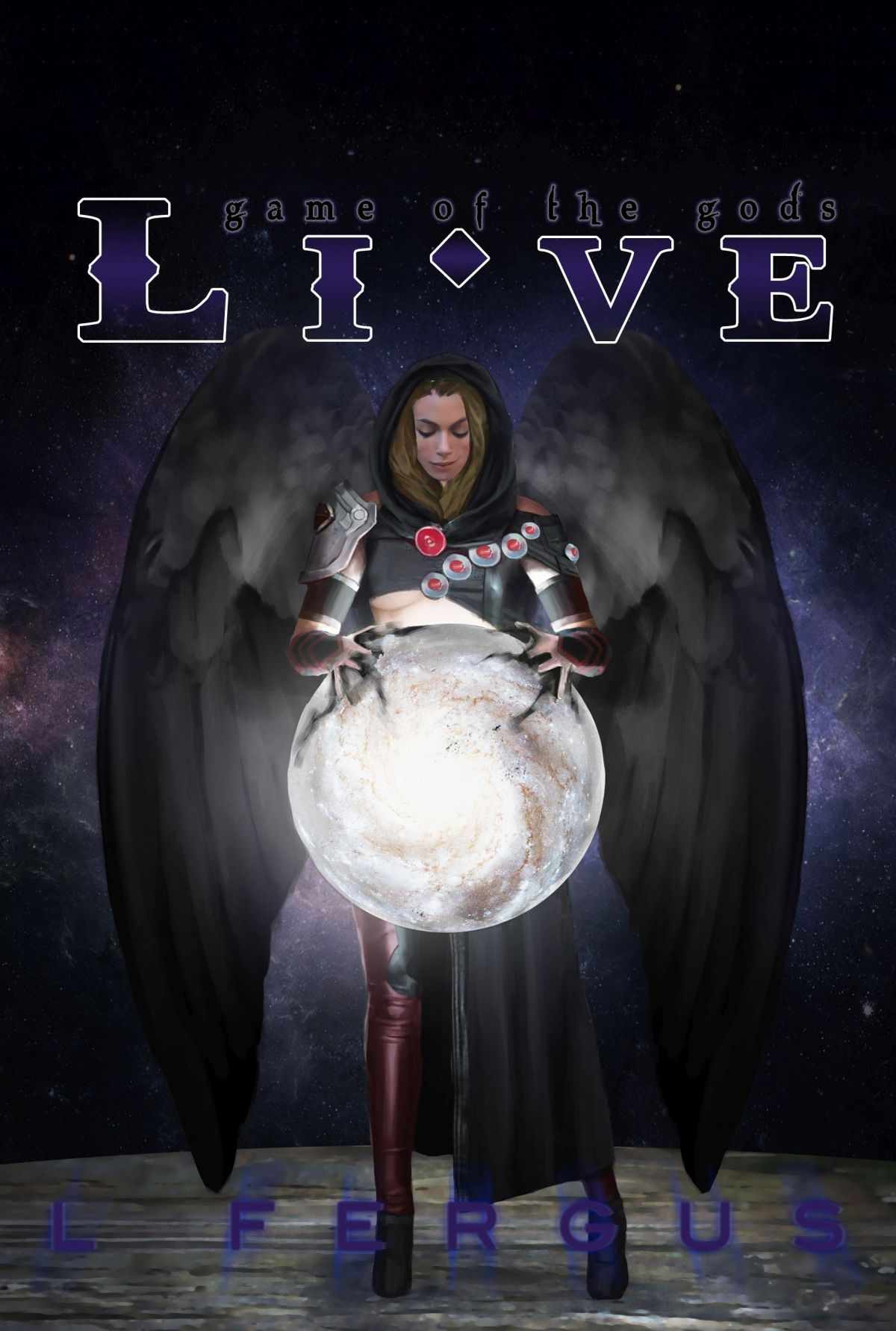 The FINAL Chapter of Li've is here!