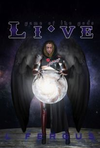 The fourth book in the Game of the Gods series.