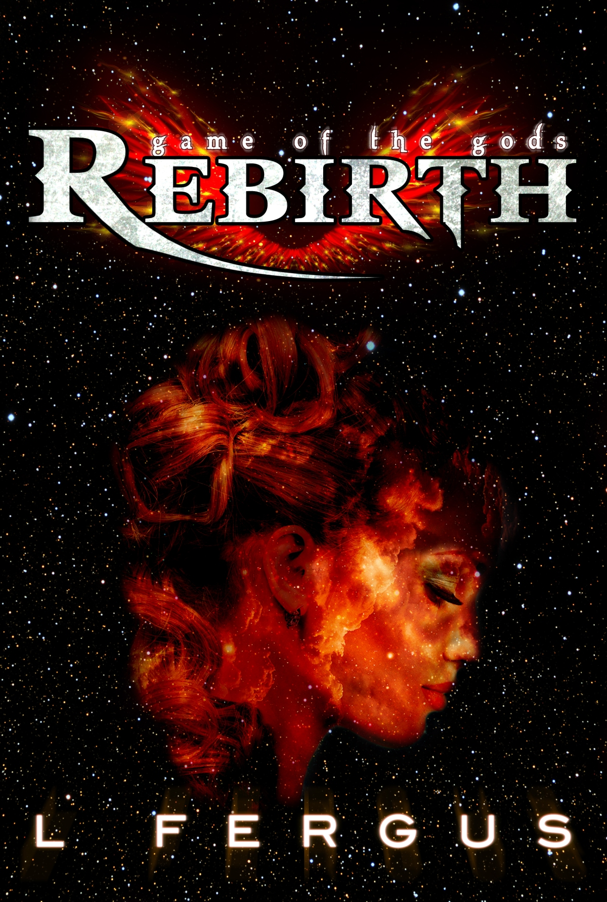 Chapter One of REBIRTH audiobook available!