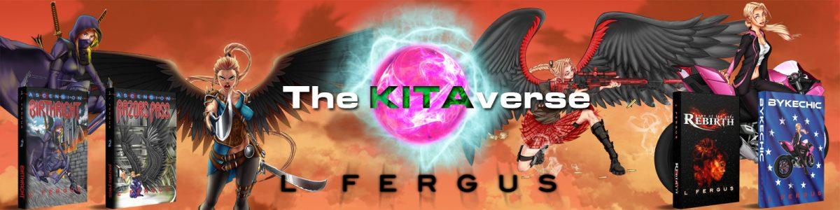 Fallen Angel Kita
